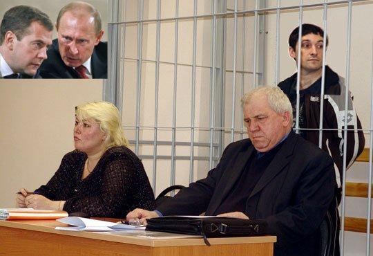 Путин и Медведев подбросили наркотики лидеру рабочего класса Валентину Урусову и засадили его в тюрьму! Свободу Валентину Урусову